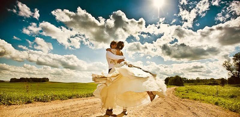50 zdjęć ślubnych, które MUSISZ mieć w swoim albumie
