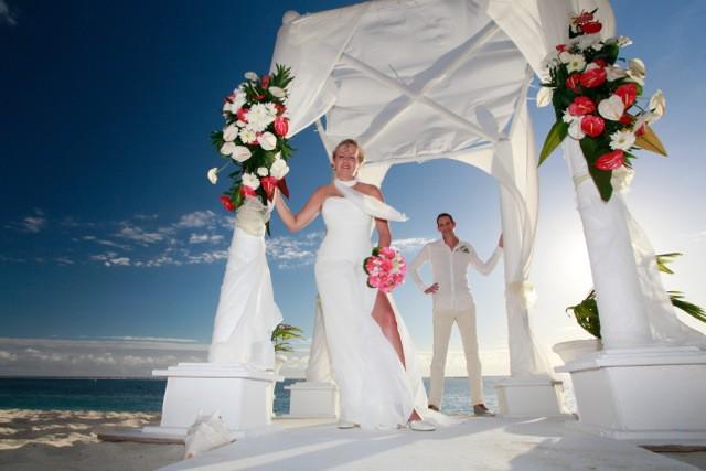 Ja Chcę Na Plaży I Już Czyli ślub Na Mauritiusie Wesele123pl