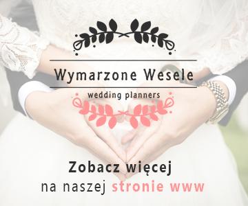 Wymarzone Wesela Wedding Planners