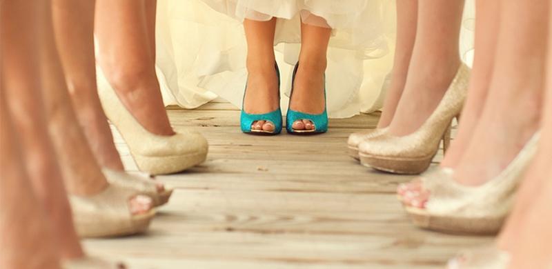 51141945d7 Buty ślubne – jak wybrać te idealne