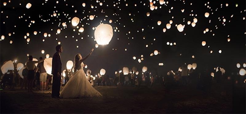 30915995a7 Co wybrać - duże wesele czy małe przyjęcie