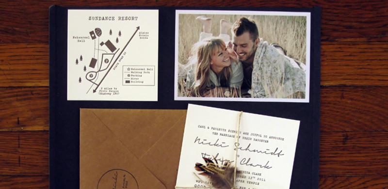 Zaproszenia ślubne Jak Nie Popełnić Gafy Przy Ich Tworzeniu