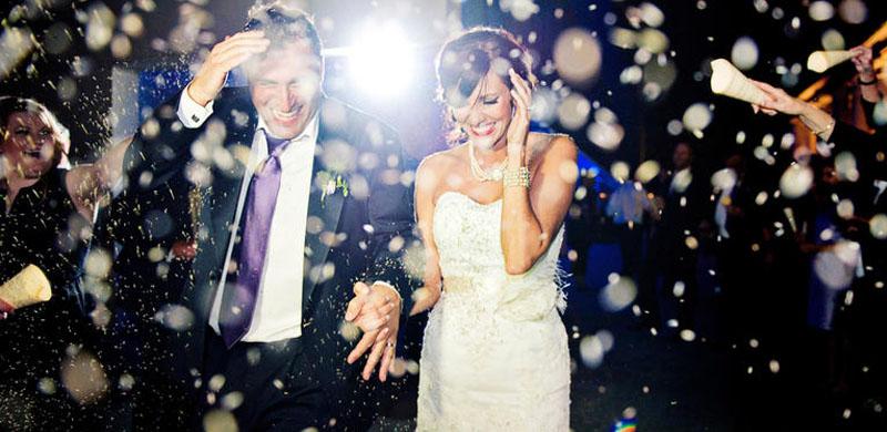 5 atrakcji weselnych, które nie zrujnują Waszego budżetu