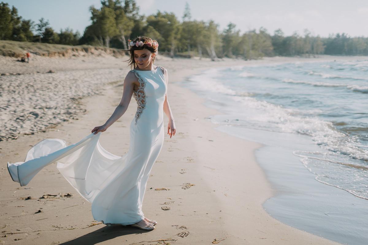 Suknia ślubna Juliya Crystal Design Wesele123pl