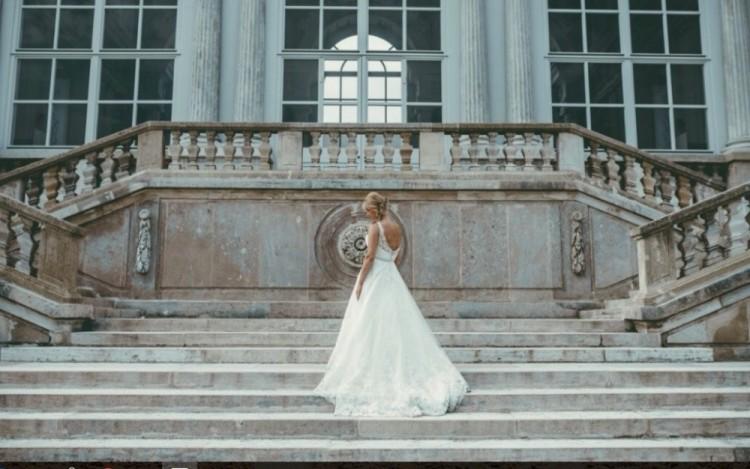 Suknia ślubna Wesele123pl