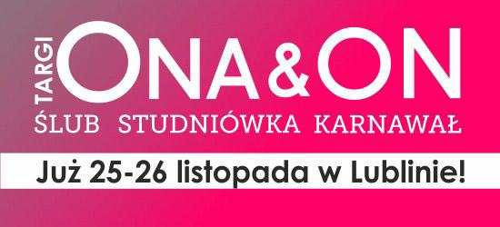 Targi Ślubne w Lublinie