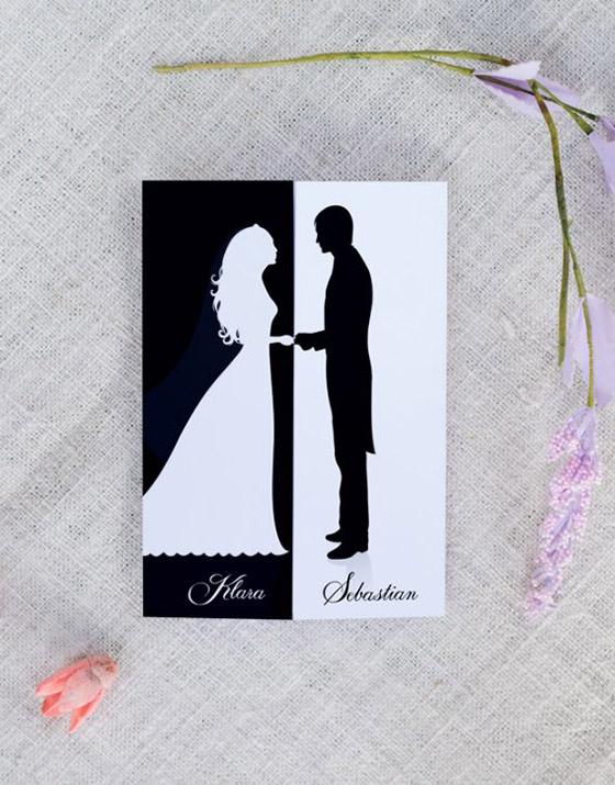 Zaproszenia ślubne Jak Wybrać Najlepszy Rodzaj Zaproszeń