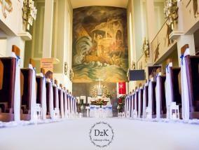 Dekoracje Z Klasą Dekoracje ślubne Dekoracja świetłem Napis Love