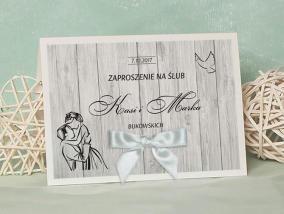 Zaproszenia ślubne Winietki Zawieszki Na ślub W 2 Dni Wesele123pl